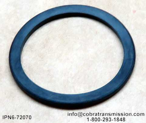 4T80E Reverse Accumulator Seal