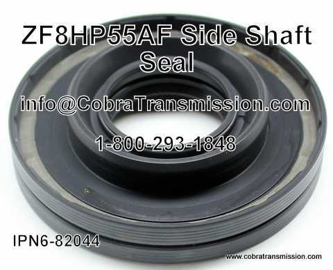 ZF8HP55AF Seal - Side Shaft