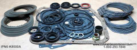 Master Kit For Renault MX1, MB3, A131