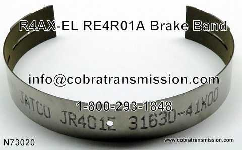 Brake Band, Subaru R4AX-EL (4EAT)