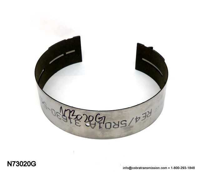 Brake Band, Nissan RE4R03A/JR403E (4 Speed)