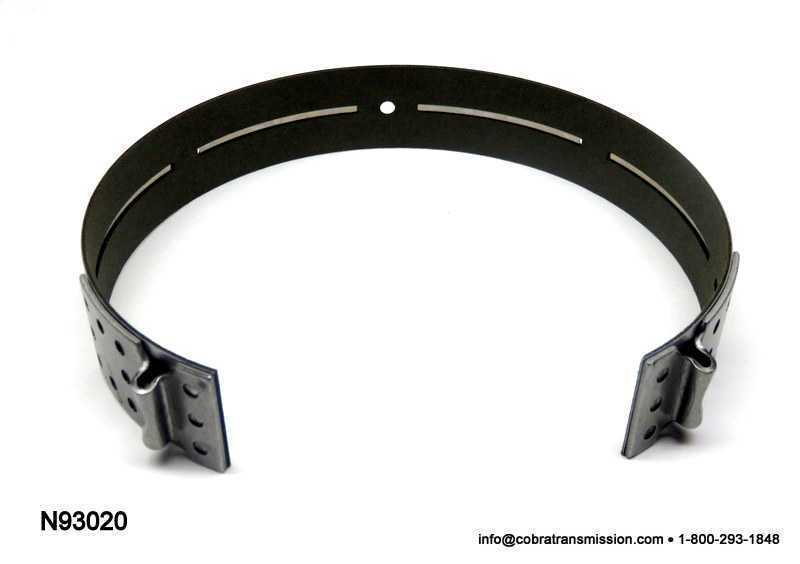 Brake Band, Nissan RE4F02A, RL4F02A