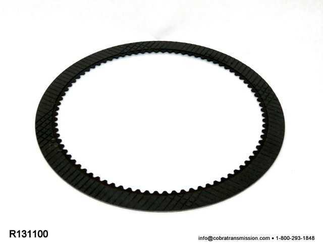 Allison MD 3000 Friction Plate, C2 Clutch
