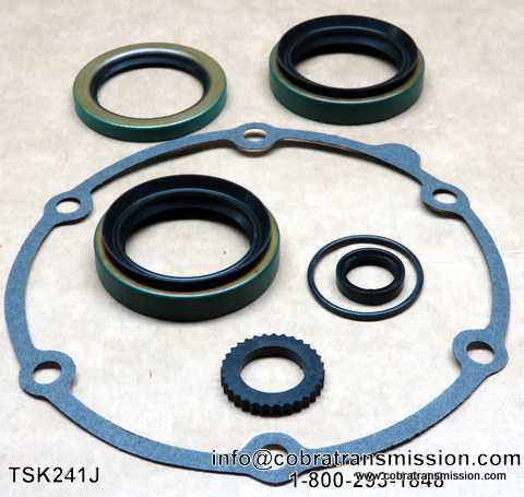 NP 241, Gasket & Seal Kit