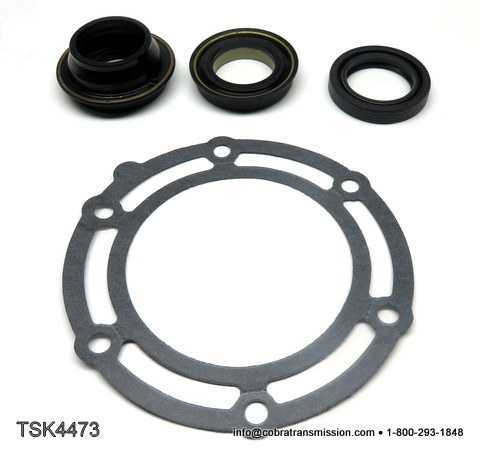 BW 4473, Gasket and Seal Kit