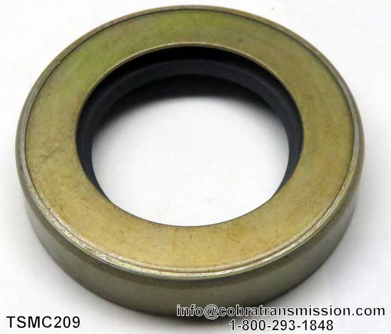 Dana 21 Seal - MC209