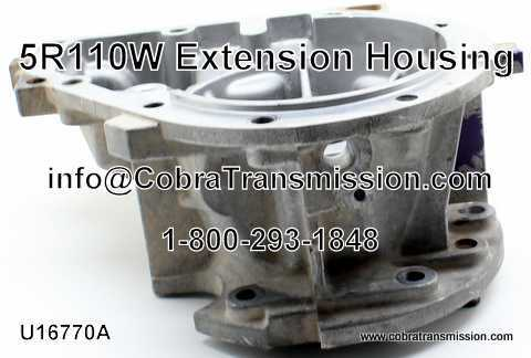 5R110W Extension Housing