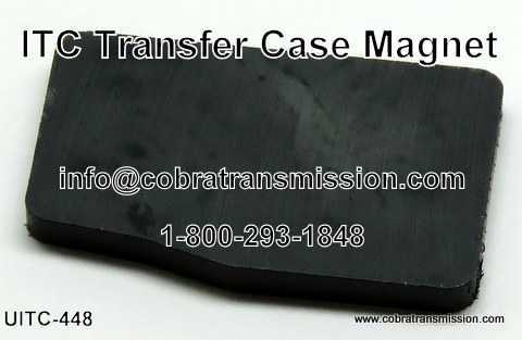 ITC Transfer Case Magnet